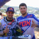 Gomez e Vinicius A